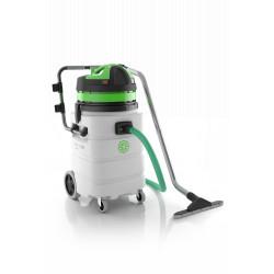 Aspirateur eau et poussière 2 000  W cuve plastique 90 L GC 2/90 ICA