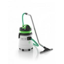 Aspirateur eau et poussière cuve plastique 35 L GC 1/35 ICA