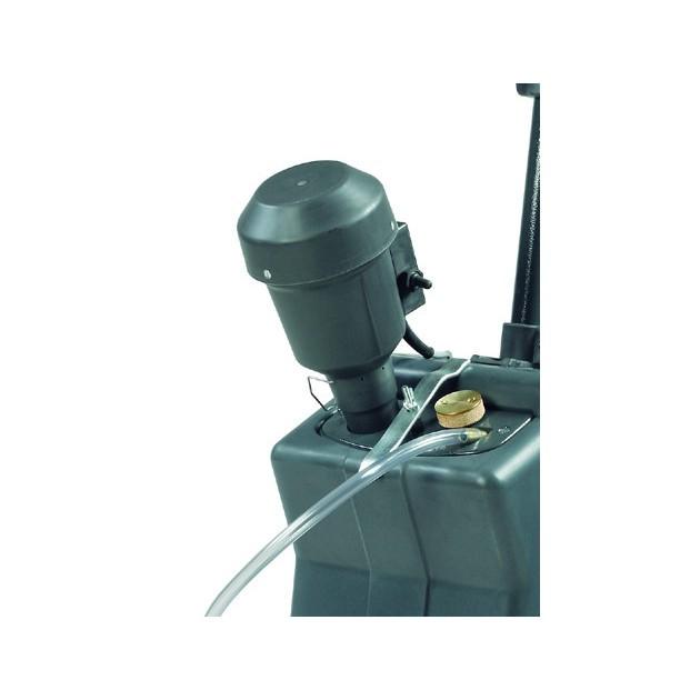 Compresseur à mousse pour monobrosse ICA