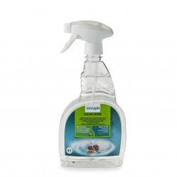 Odorisant sanitaires écologique Enzypin Clean Odor - Lot de 2