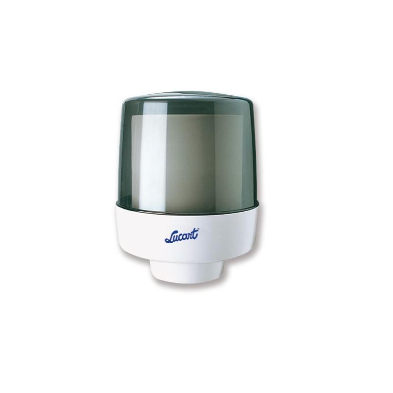 Distributeur essuie-mains pour maxi bobines