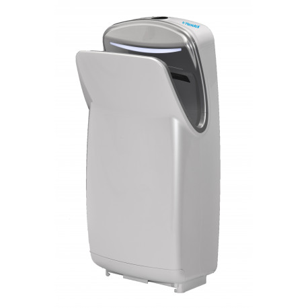 Sèche-mains BLANC Airwind Plus Hexotol