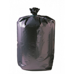 Lot de 200 Sacs usage lourd delcourt 110L
