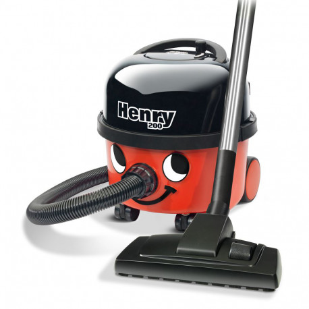Aspirateur poussière HVR200 Henry Numatic