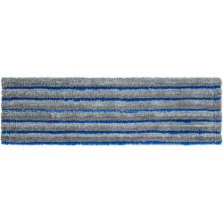 Bandeau de lavage microfibre 45 x 15 cm Recto