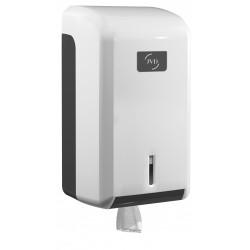 Distributeur de papier essuie-mains Cleanline Dévidoir mini JVD