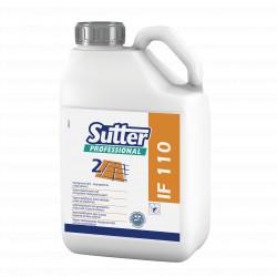 Imperméabilisant pour sols en terre cuite et pierre naturelle IF 110 bidon de 5 L Sutter