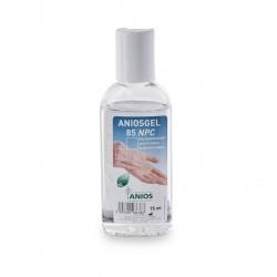 Gel hydroalcoolique désinfectant Aniosgel 85 NPC 75 ml