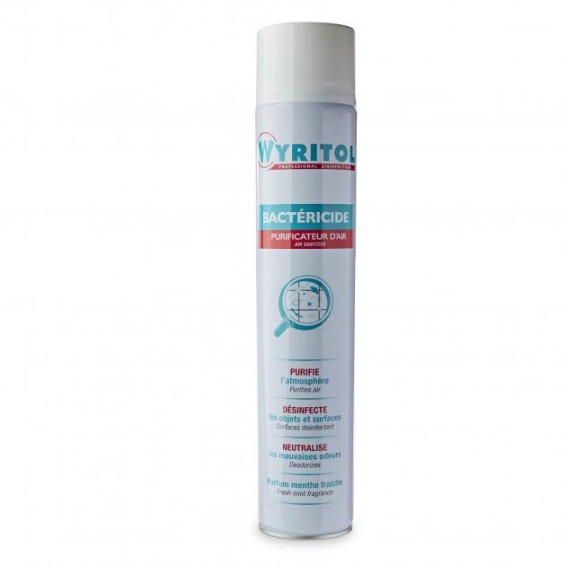 2+1 GRATUIT Spray purificateur d'air désinfectant 750 ml Wyritol