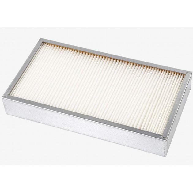 Filtre polyester pour balayeuse 1450E/D