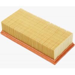 Filtre papier pour balayeuse 664B