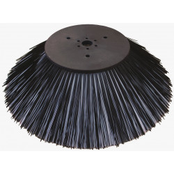 Brosse latérale standard pour balayeuse ICA