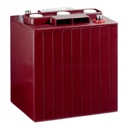 Batterie humide 24V 480Ah pour balayeuse ICA