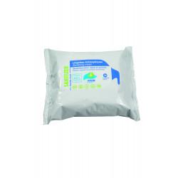 Lingette hydroalcoolique mains et surfaces E14476 Sanitizer - 30 formats