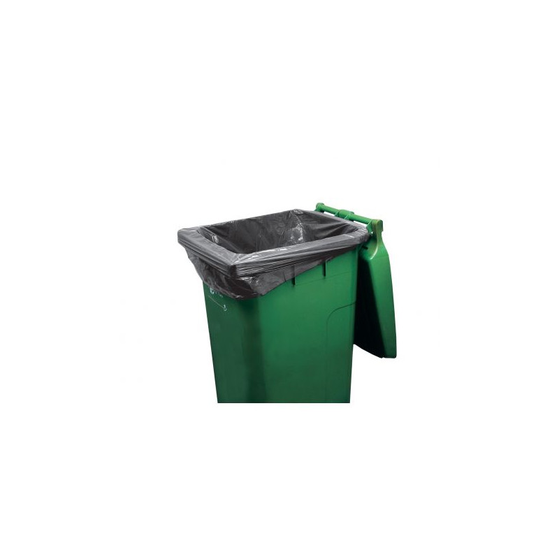 Housses pour conteneurs de 120L à 1100L