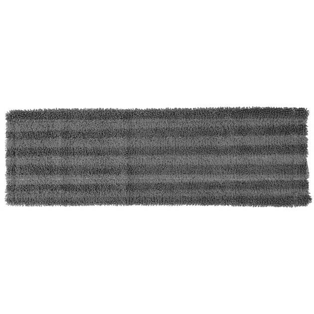 Bandeau de lavage microfibre bi-couleur velcro 65 x 13 cm