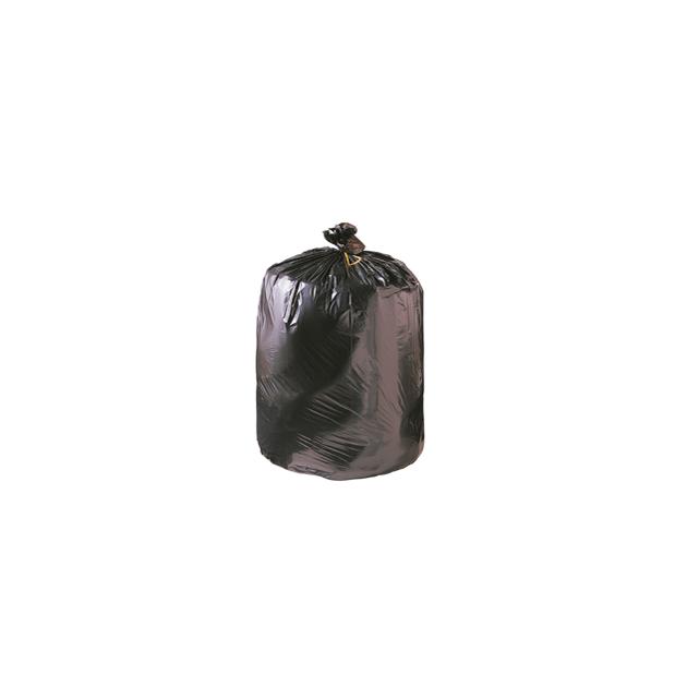 sacs poubelle eco de 100l lot de 500 sacs. Black Bedroom Furniture Sets. Home Design Ideas