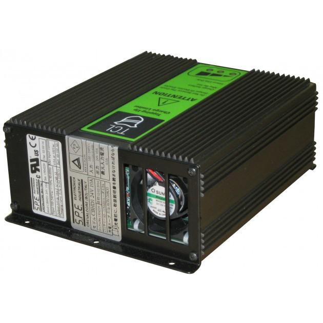 Chargeur batterie pour  autolaveuse CT30 / 45