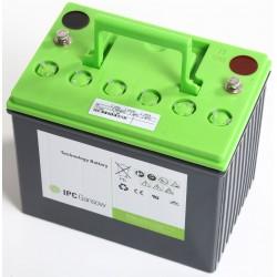 Batterie 12V/74Ah