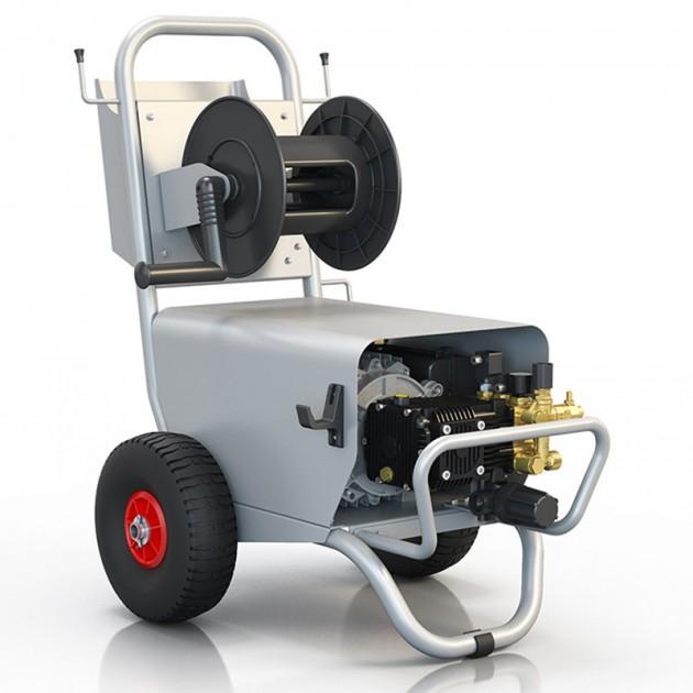 Nettoyeur haute pression eau froide triphasé PW 200/21 TRI