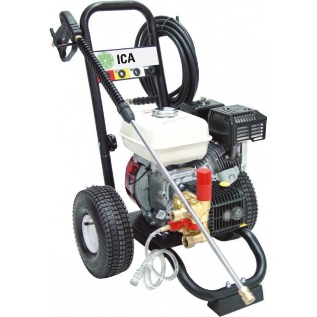 Nettoyeur haute pression eau froide essence BENZ 180/12 SP95