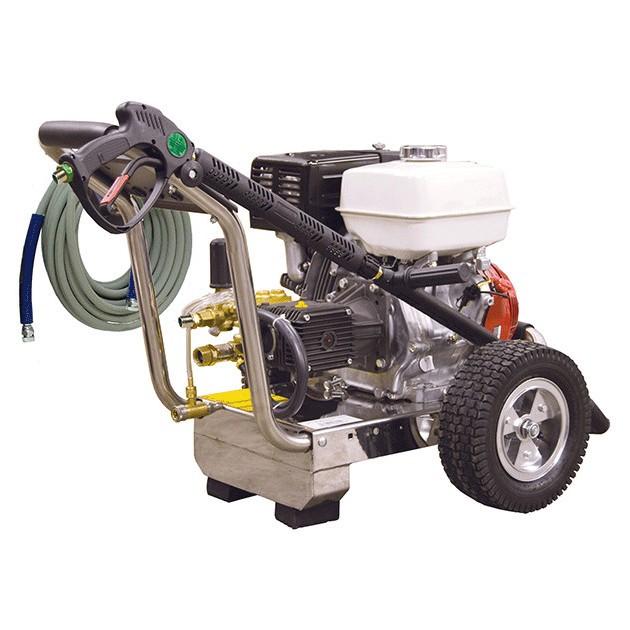 Nettoyeur haute pression eau froide essence BENZ 280/15 SP95