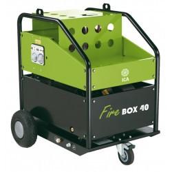 Chaudière indépendante fioul FIRE BOX 20/21 DI