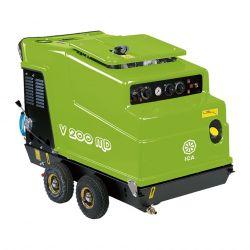 Nettoyeur haute pression eau chaude diesel V 200/15 R DI