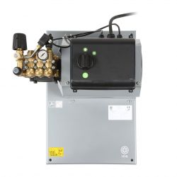 Nettoyeur haute pression eau froide triphasé poste fixe MLC-CD1813P