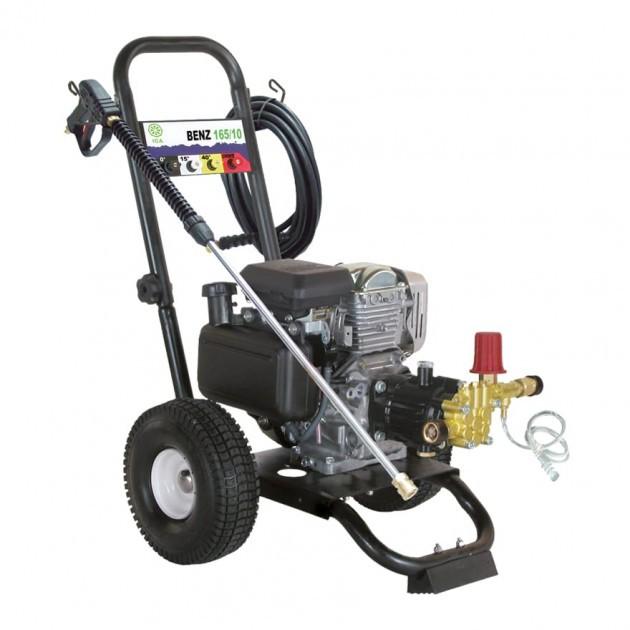 Nettoyeur haute pression eau froide essence BENZ 165/10