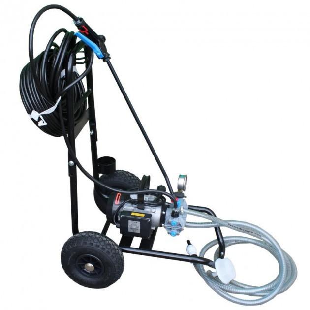 Pulvérisateur électrique 220V Mono Sprayer