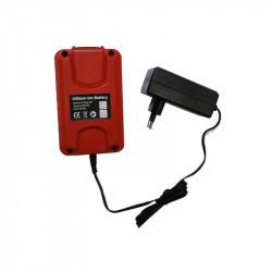 100A020 - Chargeur pour Batterie lithium-ion 18 Volts