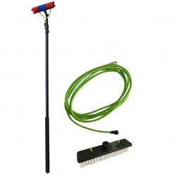 Kit de Lavage pour pulvérisateur électrique