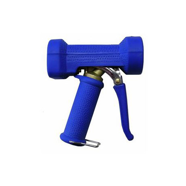 Pistolet à eau, 24 bars, 95°C, multi-usage anti-choc