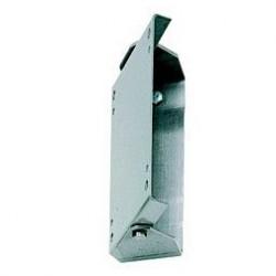640A002 - Support inox pour enrouleur 640M003