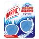 Bloc nettoyant cuvette WC sans cage Harpic