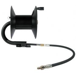 Enrouleur flexible pour nettoyeur haute pression BENZ 280