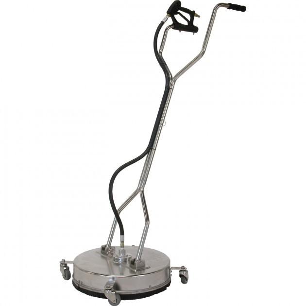 Cloche de lavage inox pour NHP medium