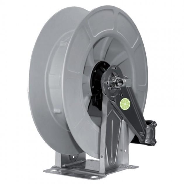 Kit enrouleur nu pour nettoyeur haute pression 30 m
