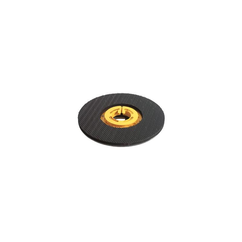 Le plateau porte disque pour petite surface