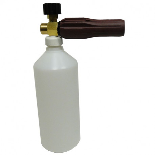 Canon à mousse pour nettoyeur Haute Pression