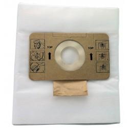 SA 30 - Pochette de 10 sacs en microfibre