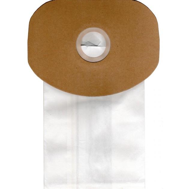SA4020 - Pochette de 10 sacs en papier