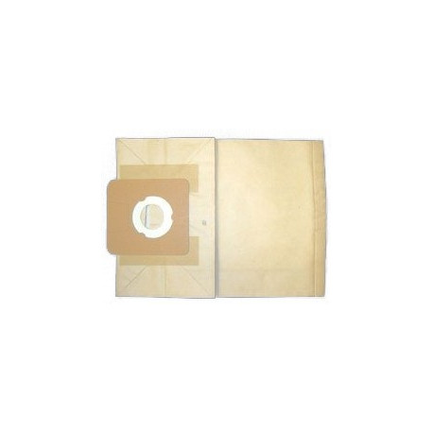 KTRI03171 - Pochette de 10 sacs en papier