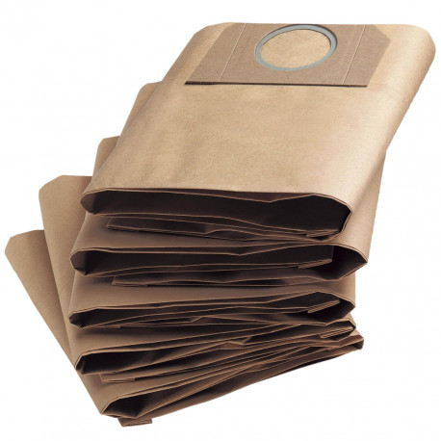 FTDP40007 - Sac papier classe M