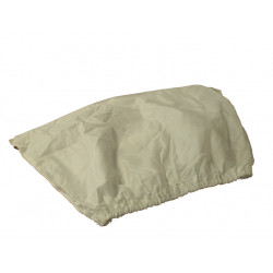 Filtre nylon anti-colmatant pour aspirateur FTDP00222