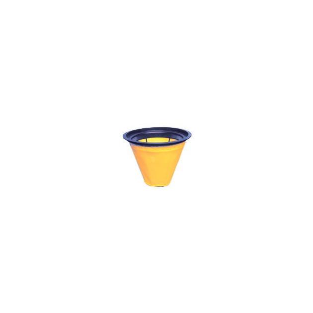 KTRI02939 - Kit anneau + filtre + panier pour Volcan