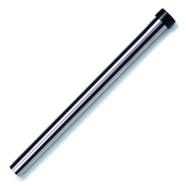 LAFN06340 - Tube droit chromé diamètre 35