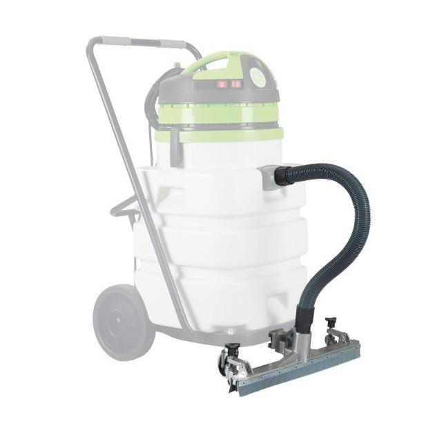 Suceur fixe eau pour aspirateur Ø40mm