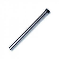 Tube droit chromé pour aspirateur LP 1/12 ECO B
